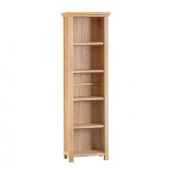 Arundel Country Tall Narrow Bookcase
