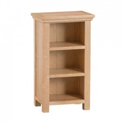 Arundel Country Narrow Bookcase