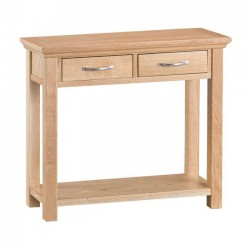 Arundel Country Console Hall Table