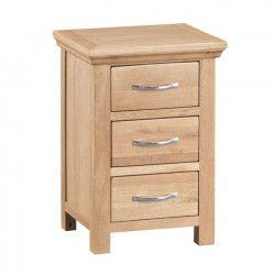 Arundel Country Bedside Chest of Drawers