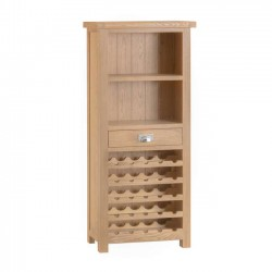 Oldbury Country Wine Cabinet