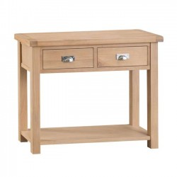 Oldbury Country Console Hall Table