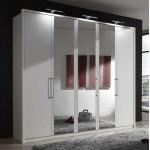 Berlin Wardrobe 3 Door 150cm