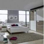 Berlin Sliding Wardrobe 2 Door 250cm