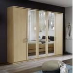 Luxor 3 & 4 Wardrobe 2 Door 100cm