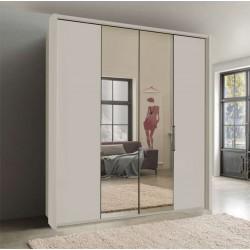Kansas Wardrobe Bi-Fold Door 150cm