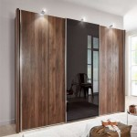 Miami Sliding Wardrobe 3 Door 280cm