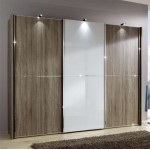 Miami Sliding Wardrobe 4 Door 400cm